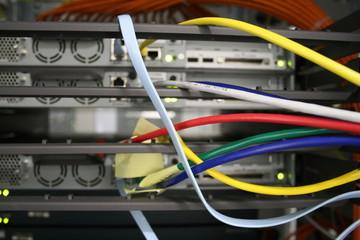 rechenzentrum - webserver & webhosting