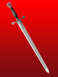 sword poster