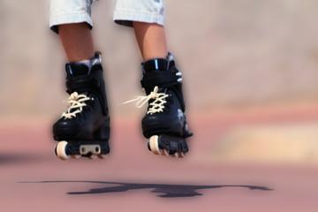 skater fly