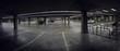 big garage panorama