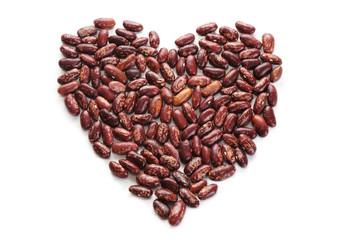 haricot heart