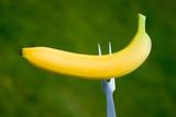 die banane poster