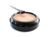 Fototapety maquillage fard à paupières et pinceau