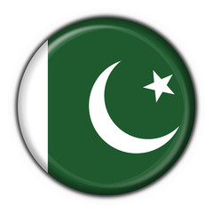 bottone bandiera pakistan button flag