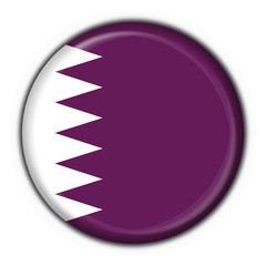 bottone bandiera qatar button flag