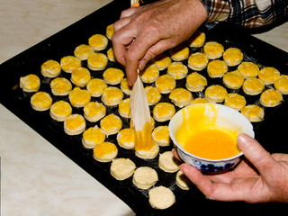 homemade pastry 2