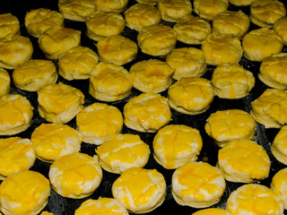 homemade pastry 3