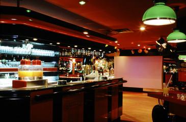 interieur discotheque