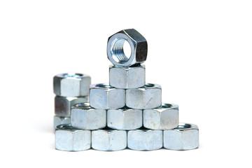 nut pyramid