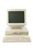 desktop computer poster