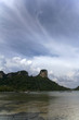 krabi cloudscape