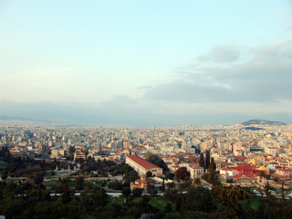 athens view 6