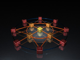 enhanced network node
