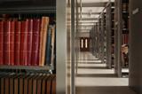 offene Bibliothek Bücherregale