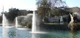 barcelona. park