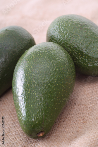 three avos