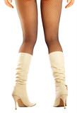 female legs poster