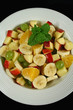 homemade fruit salad 1