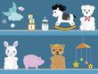 roleta: baby toys