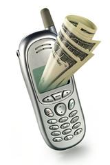 modern mobile bank