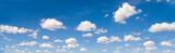 Fototapety cloudscape panorama