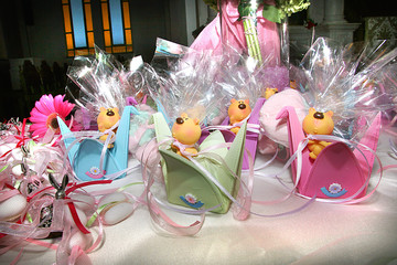 lovely gifts for baby's party