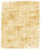 wheat colored scratched background poster