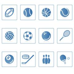 web icons : sports i