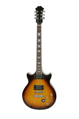 electric guitar (epiphone genesis)