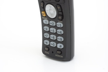 digital phone handset