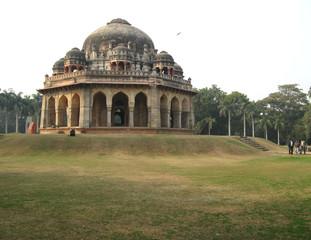 delhi.lodi gardens