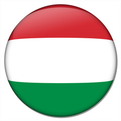 ungarn hungary button
