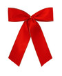 classic red giftbow
