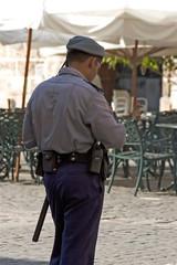 policier cubain