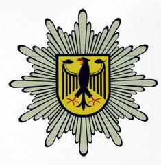bundespolizei (symbol)