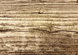 old brown rotten wood texture poster