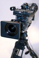 camera de reportage