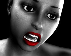 lady fear 9