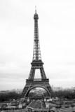 paris'er eiffelturm-