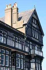 tudor building (1779)