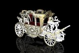 carrozza artistica