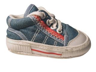 sneaker shoe