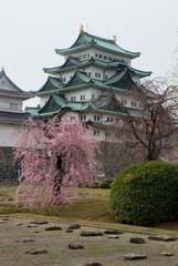 chateau japonais