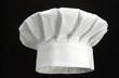 Leinwandbild Motiv cappello da cuoco