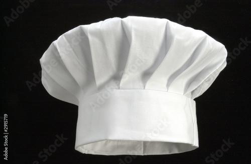 canvas print picture cappello da cuoco
