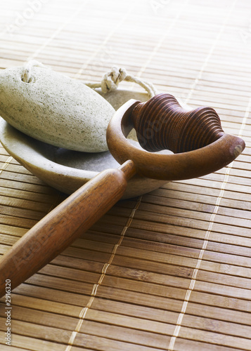 décor de massage zen - 2916320