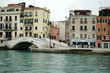 venise - ponte della veneta marina