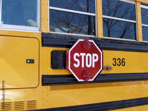اتوبوس بلا استفاده