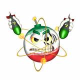 the bomb - atomic iran 2 poster