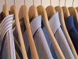 wardrobe detail